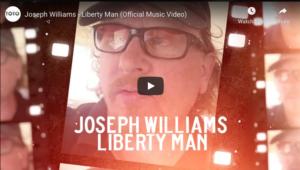 libery man